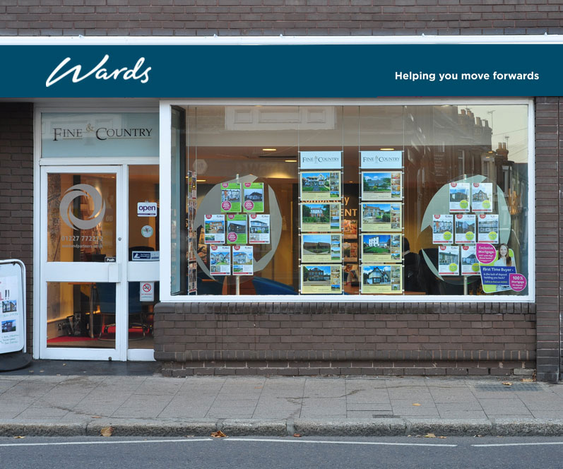 Whitstable Estate Agent