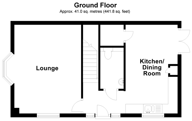 Ground Floor