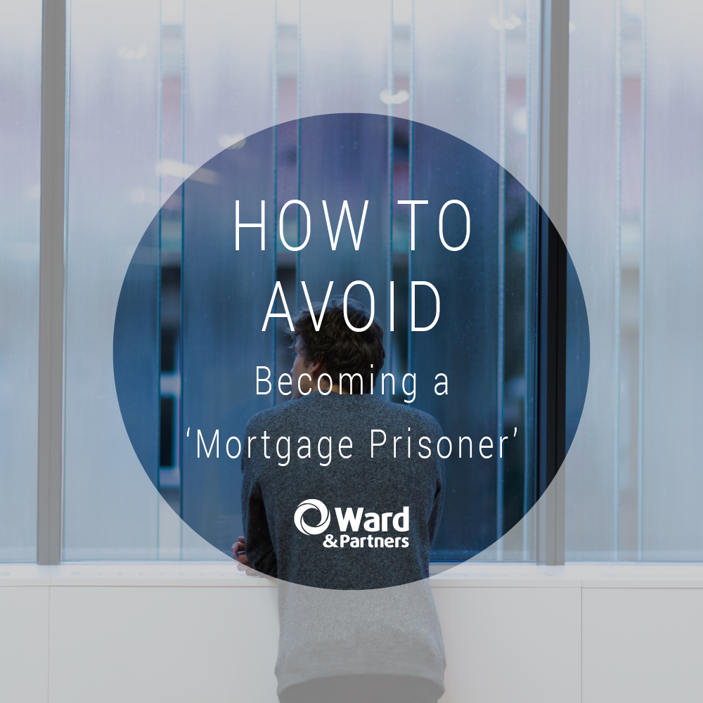 Blog Image Design How To Avoid Becoming A Mortgage Prisoner WP
