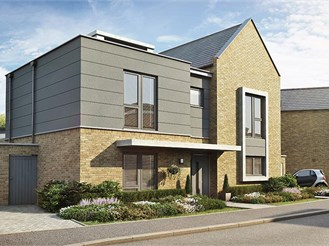 4 bedroom detached house in Canterbury