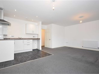 1 bed ground floor apartment in Hersden, Canterbury