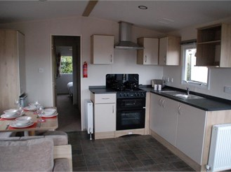 2 bedroom park home in St. Margarets-At-Cliffe, Dover
