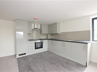 1 bedroom first floor flat in Dover