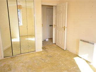 1 bed fourth floor retirement flat in Ramsgate