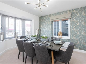 4 bedroom detached house in Wouldham, Rochester
