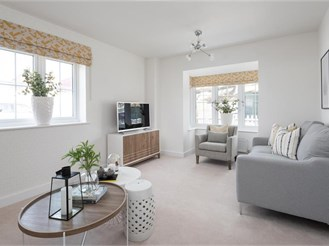 3 bedroom link-detached in Wouldham, Rochester
