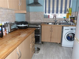3 bedroom end of terrace house in Whitstable