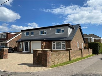 5 bed detached house in Dymchurch, Romney Marsh