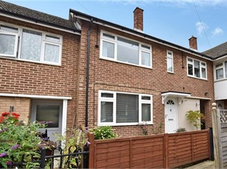 3 bedroom terraced house in Ditton, Aylesford