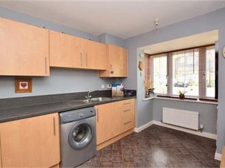 3 bedroom terraced house in Boughton Monchelsea, Maidstone