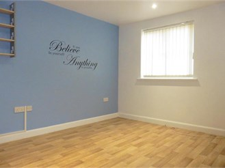 1 bedroom ground floor apartment in Tovil, Maidstone