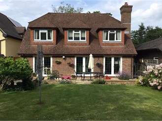 4 bedroom detached house in Culverstone, Meopham