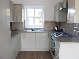 3 bedroom terraced house in Upper Halling, Rochester