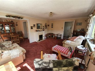 2 bedroom park home in Tonbridge