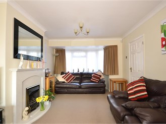 5 bedroom semi-detached house in Strood, Rochester