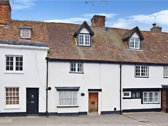 3 bedroom terraced house in Littlebourne, Canterbury