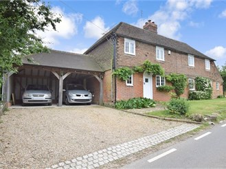 4 bedroom cottage in Maidstone