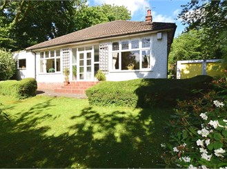 4 bedroom detached bungalow in Chatham