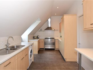 3 bedroom penthouse character penthouse in Ramsgate