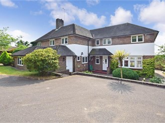5 bedroom detached house in Buxted
