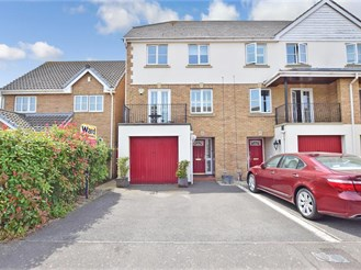 4 bedroom town house in St. Marys Island, Chatham