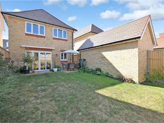 4 bedroom detached house in Aylesford