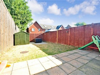 2 bedroom end of terrace house in Snodland