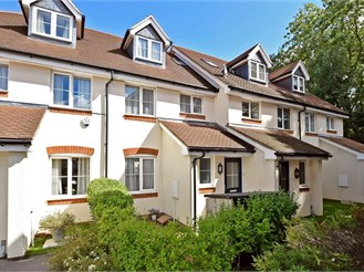 3 bedroom town house in Leybourne, West Malling