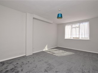 1 bedroom first floor converted flat in Margate
