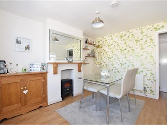 2 bedroom end of terrace house in Ditton, Aylesford