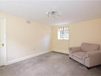 1 bedroom ground floor apartment in Eynsford
