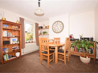 3 bedroom terraced house in Dymchurch, Romney Marsh