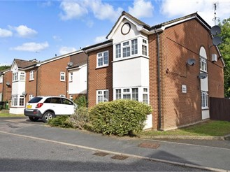1 bedroom ground floor apartment in Downswood, Maidstone