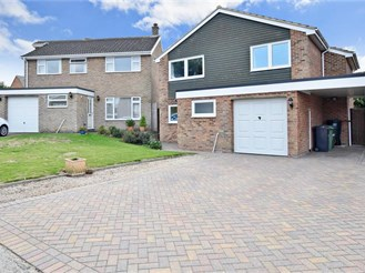4 bedroom detached house in Maidstone