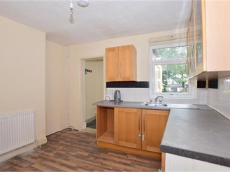 2 bedroom end of terrace house in Gillingham