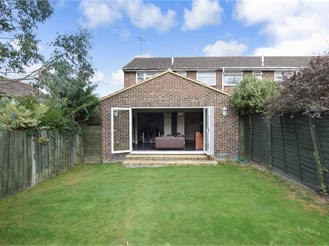 4 bedroom end of terrace house in Bearsted, Maidstone