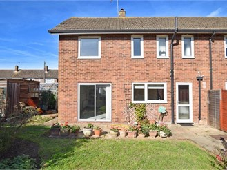 3 bedroom end of terrace house in Ditton
