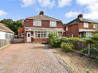 3 bedroom semi-detached house in Tyler Hill, Canterbury