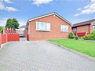 3 bedroom detached bungalow in Minster On Sea, Sheerness