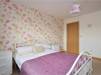 2 bedroom third floor apartment in Whitstable