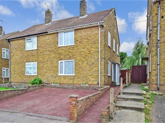 3 bedroom semi-detached house in Twydall, Gillingham