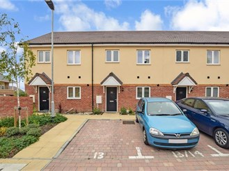 3 bedroom terraced house in Orpington