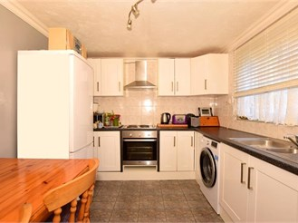 2 bedroom terraced house in Margate