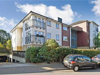 2 bedroom first floor apartment in Aylesford