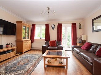5 bedroom town house in Redhill