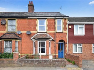 3 bedroom terraced house in Canterbury