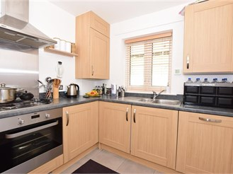 3 bedroom town house in Willesborough, Ashford
