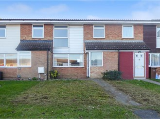 3 bedroom terraced house in Lords Wood, Chatham