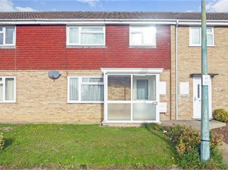 3 bedroom terraced house in Sturry, Canterbury