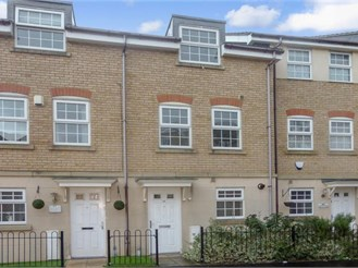 3 bedroom town house in Minster On Sea, Sheerness